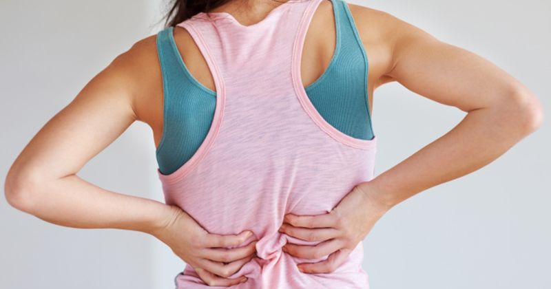 4. Mengurangi kram otot