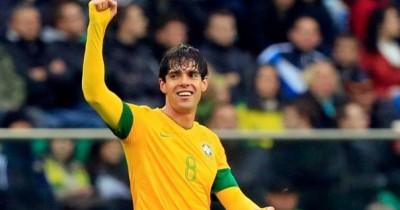Pesan dari Kaká untuk Anak Mama agar Bisa Jadi Pemain Sepakbola Handal