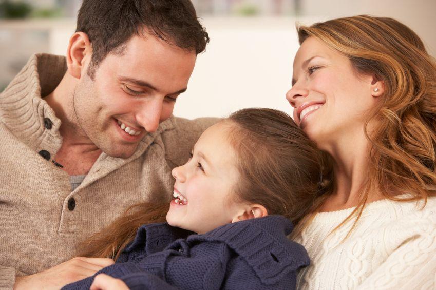 Ini Dia, Cara Mengajar Anak Mama Menghormati Orang Lebih Tua