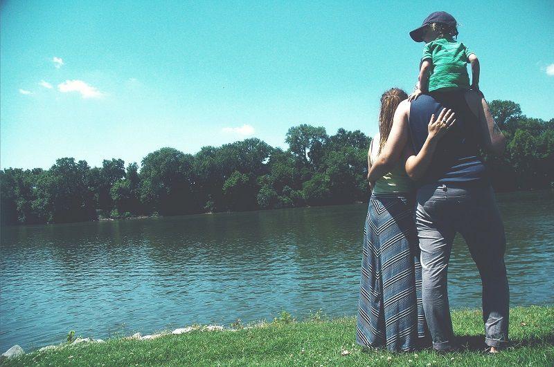 3. Pelajaran dapat diambil orangtua lain
