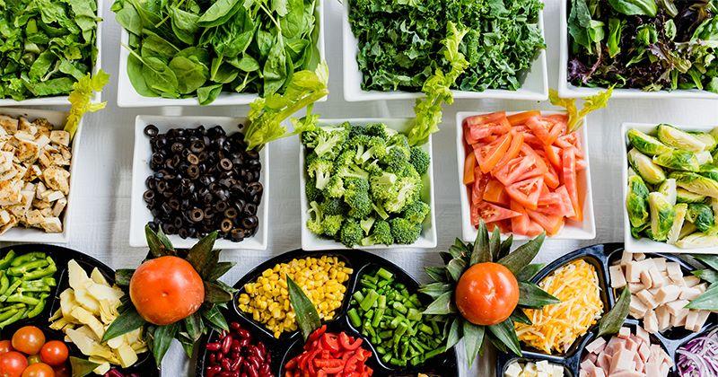 Pola makan harus dijalani penderita diabetes gestasional