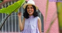 Nindy Ayunda Millennial Mama of the Month Edisi Juli 2018