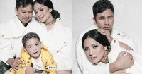 7 Rutinitas Pagi Keluarga Kecil Raffi Ahmad Nagita Slavina