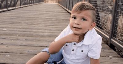 Sedih Banget, Anak 6 Tahun Ini Sekarat karena Mengidap Alzheimer