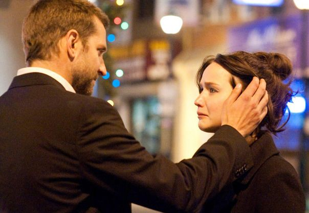 6. The Silver Linings Playbook (2012)