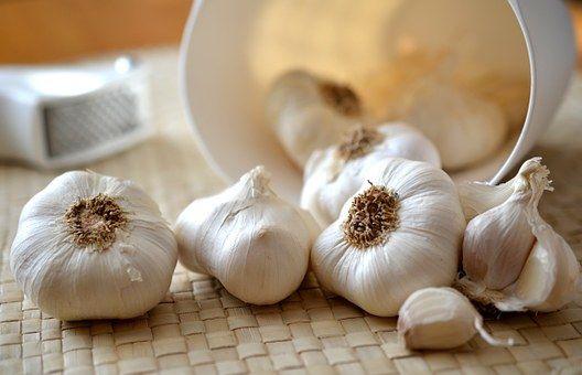 5. Bawang bombay putih