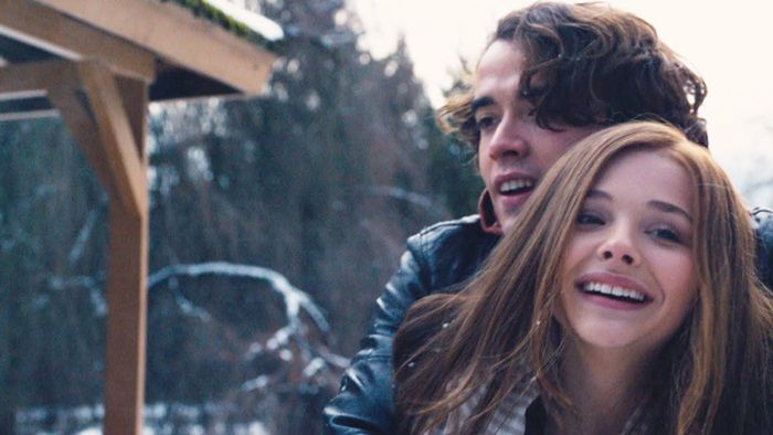 8. If I Stay (2014)