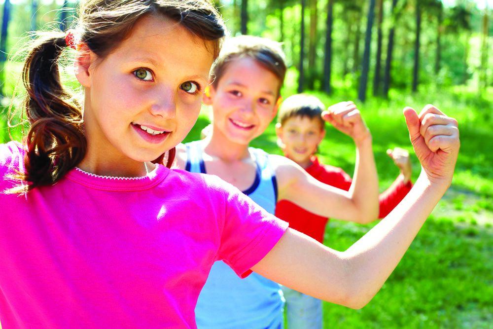 1. Menjaga kesehatan tubuh
