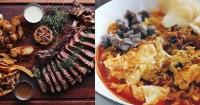 Asian Hingga Western Food, Berikut 7 Rekomendasi Tempat Makan PIK