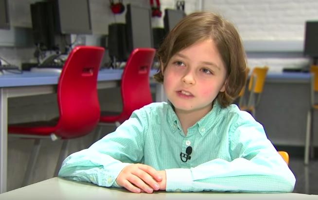 Laurent Simons, Anak Superjenius Kuliah Umur 8 Tahun