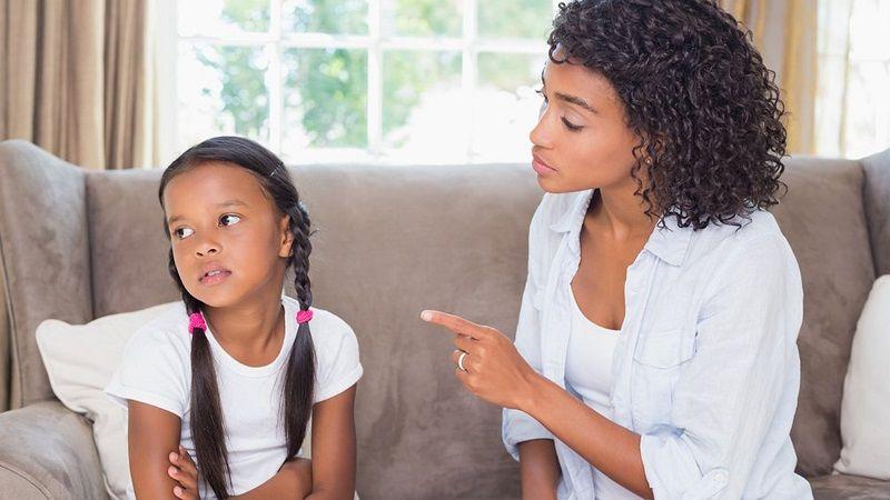 4. Terbiasa menyalahkan keadaan saat ia sedang dalam masalah