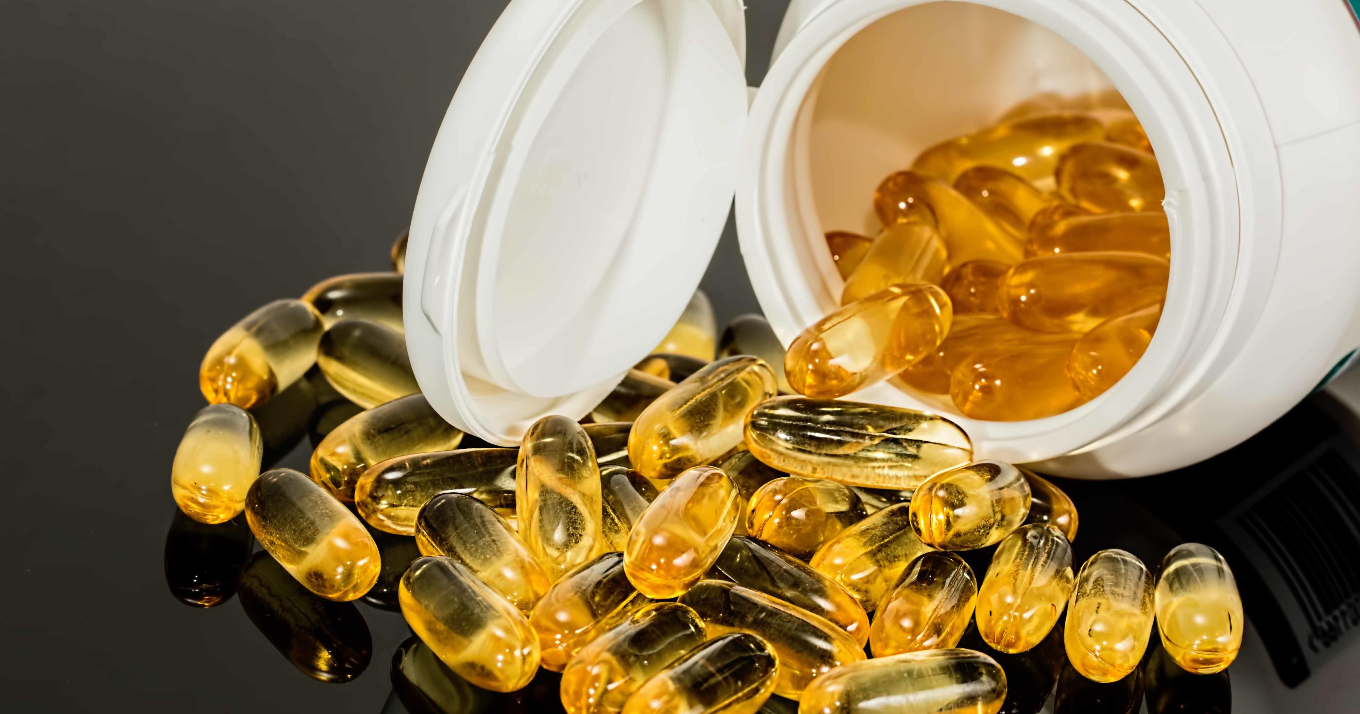 2. Vitamin obat-obatan lain