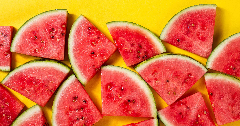 4. Semangka membantu laki-laki mengatasi ejakulasi dini