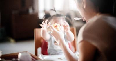 10 Makanan ini Bisa Membantu Kecerdasan Otak Bayi. Yuk, Cek Daftarnya