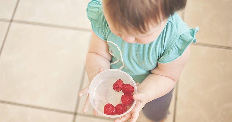 Bolehkah Menambahkan Gula Garam MPASI Bayi Bawah 1 Tahun