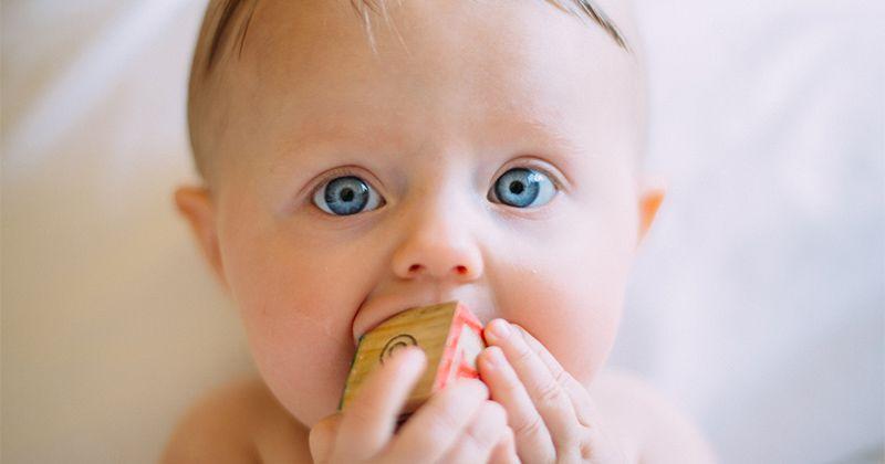 4. Meningkatkan sistem imunitas bayi