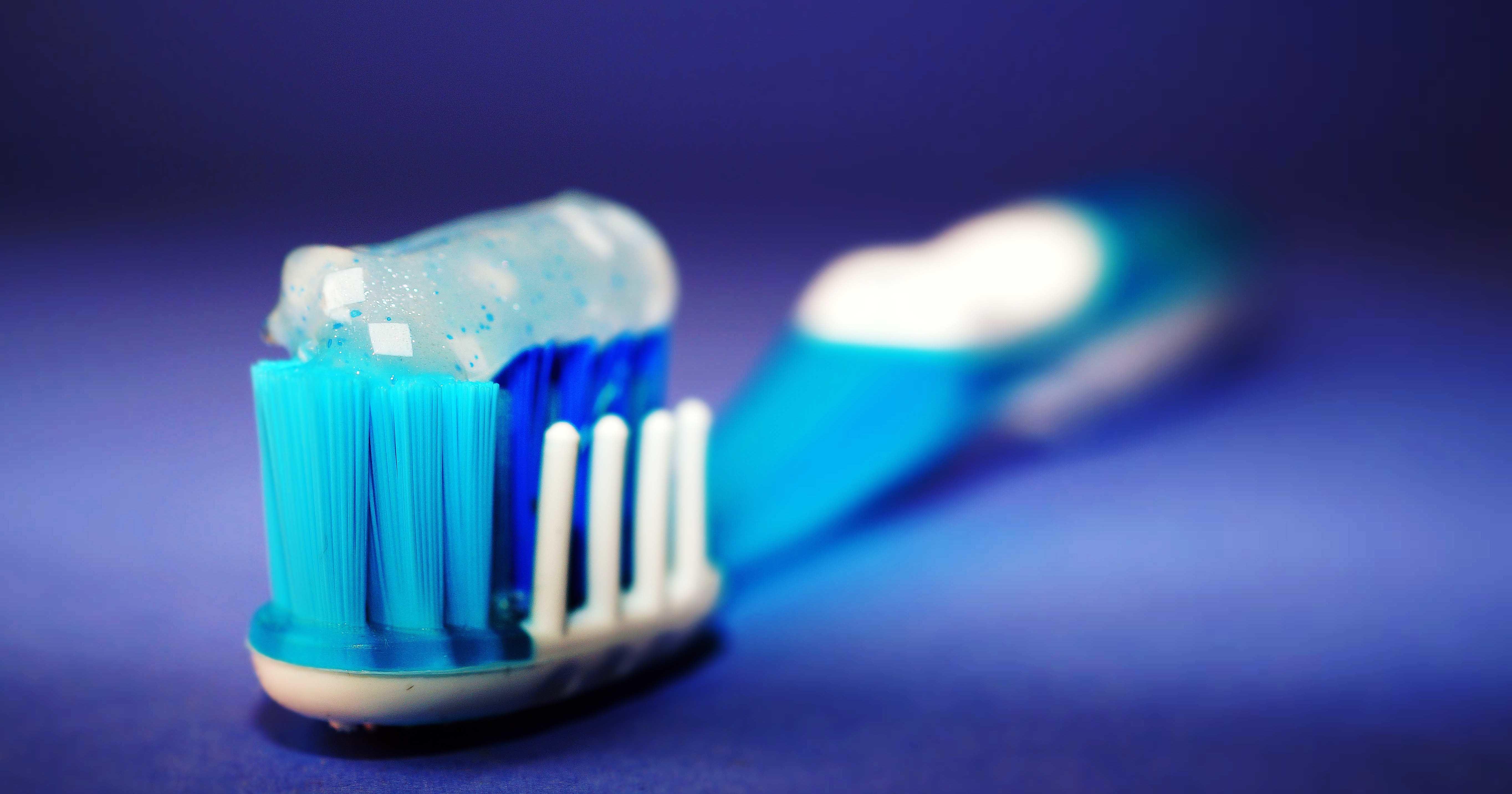 8. Tekankan bahwa ke dokter gigi adalah sehat
