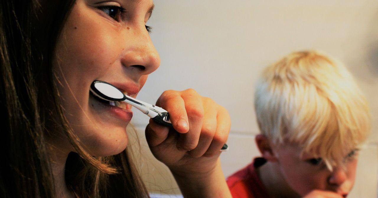 2. Durasi anak menyikat gigi kurang lama