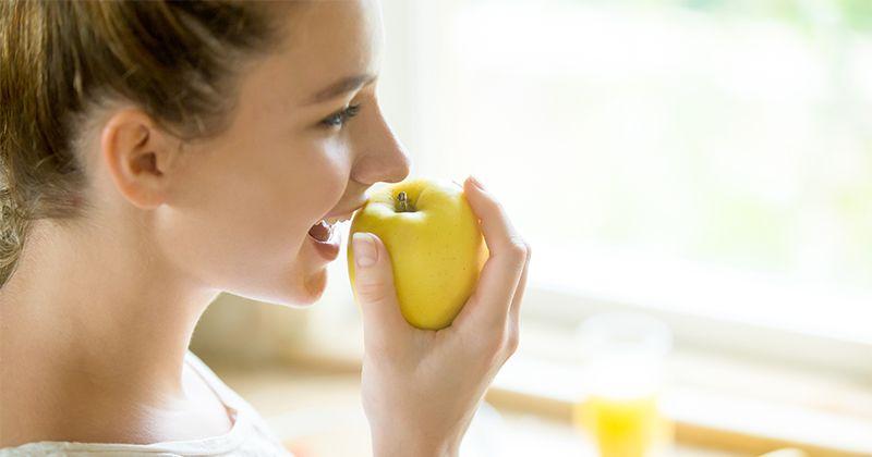1. Mengutamakan kualitas makan