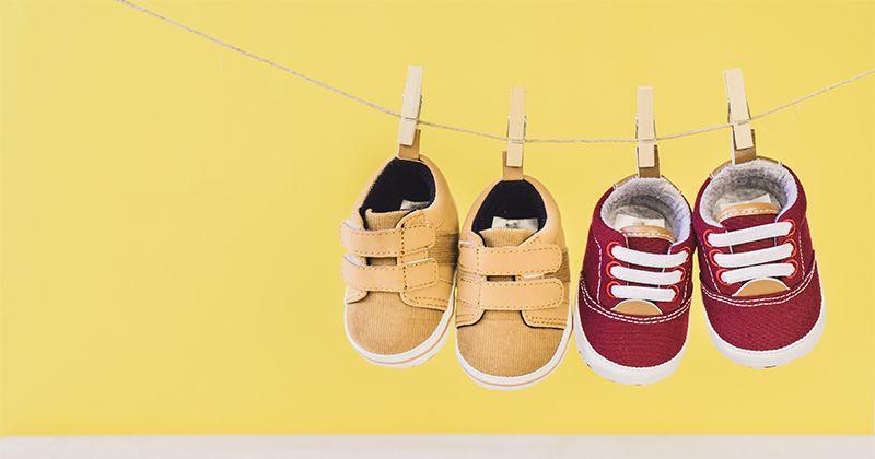 4. Perhatikan fleksibilitassaat menggunakan sepatu