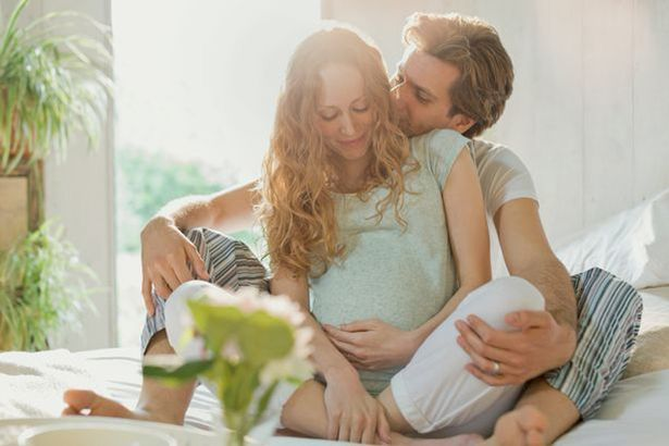 6 Fakta Menarik Melakukan Seks Saat Hamil