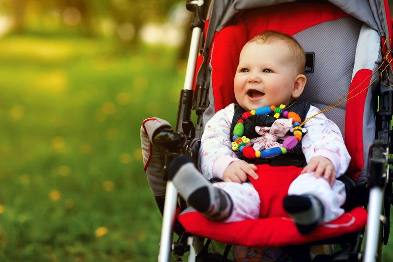 6. Bonding antara orangtua bayi