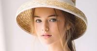 Potret Model 12 Tahun Berparas Barbie Menghebohkan Dunia Maya