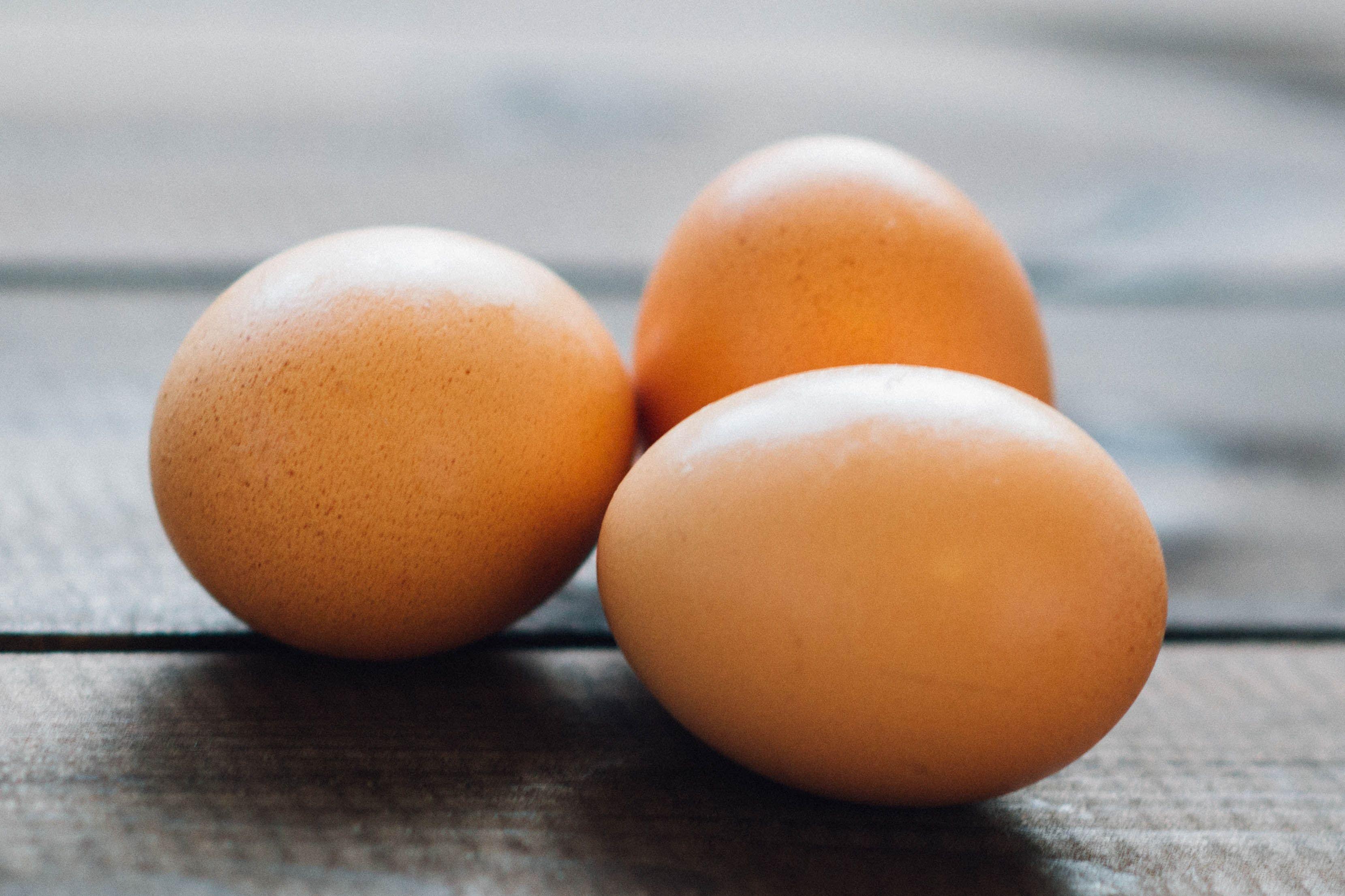 5. Telur