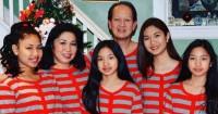Tragis Sebuah Kecelakaan Mobil Menewaskan Suami 4 Putri Mary Rose