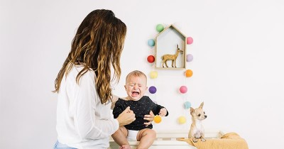 Membiarkan Bayi Menangis Ada Manfaatnya, Lho! Ini 7 Faktanya