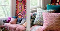 Ini Dia 7 Ide Mixing Pattern Mempercantik Ruanganmu