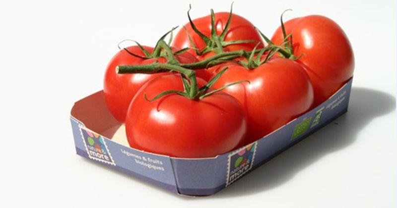 2. Produk sayuran segar sudah ditarik
