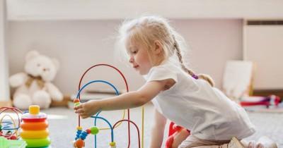 5 Mainan yang Menambah Kecerdasan Balita