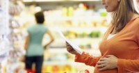 Lakukan Diet Ini Menghindari Kelebihan Berat Badan Saat Hamil