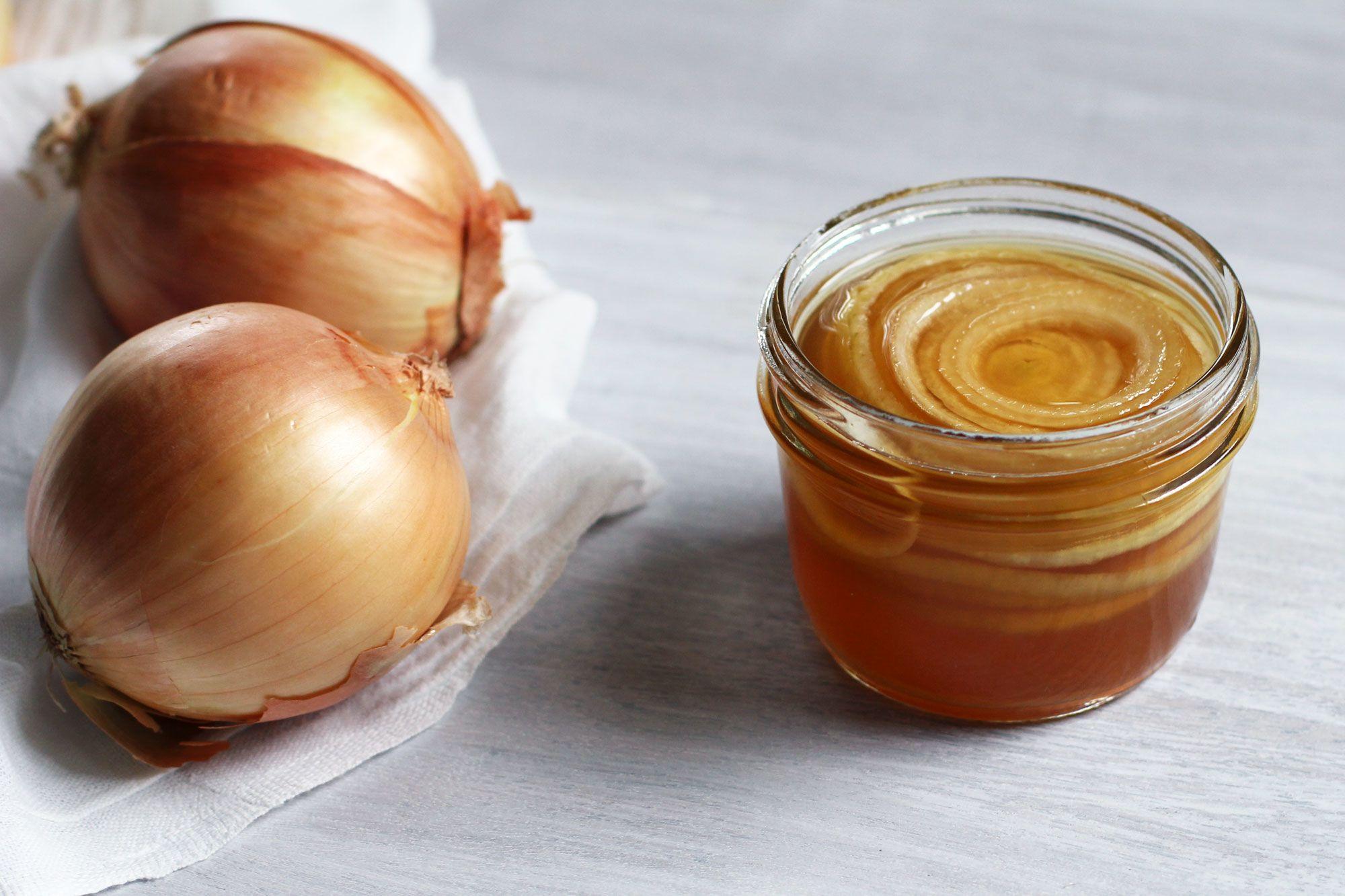 2. Bawang putih dapat jadi obat batuk alami