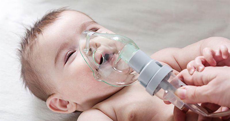 1. Fakta 1 ada 5 pemicu penyakit asma bayi