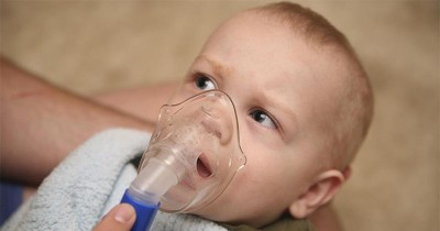 5 Fakta Tentang Penyakit Asma Bayi Perlu Mama Ketahui