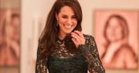 Terungkap Ini Rahasia Diet Kate Middleton Selalu Tampak Langsing