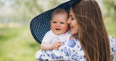 5 Tips Menjadi Mama Tidak Pemarah