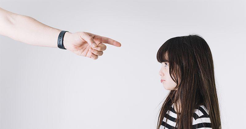1. Kontrol emosi depan anak