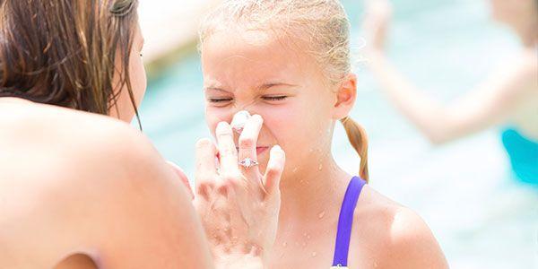 5. Udara dari AC bisa merusak kulit