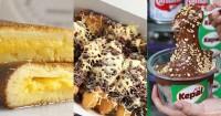 Ingat 7 Makanan Minuman Ini Banyak Mengandung Susu Kental Manis