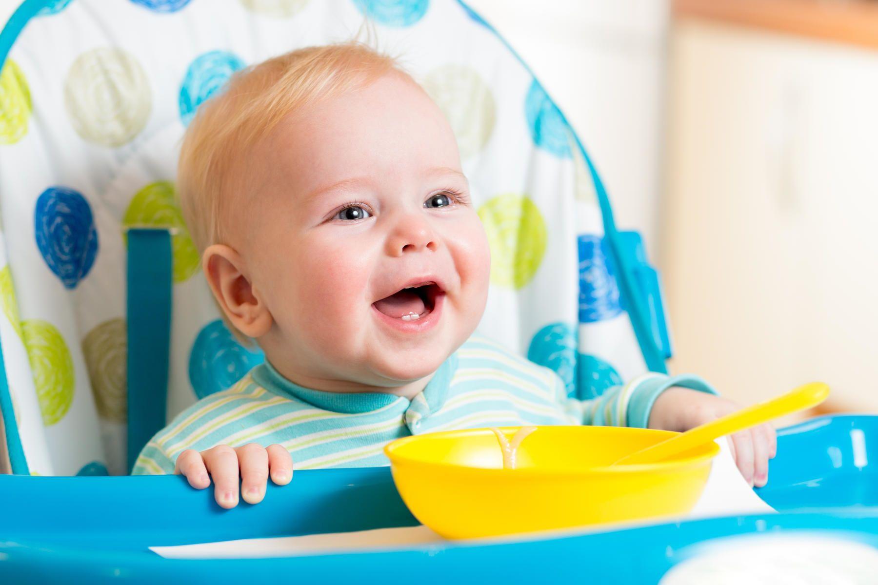 3. Manfaat protein hewani bayi