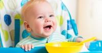 5 Jenis Bahan Makanan Baik Bayi Sebelum Umur Setahun