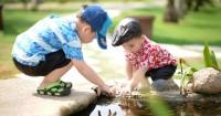 7 Alasan Kenapa Anak Perlu Dikenalkan Alam Sejak Dini
