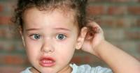 Waspada Gangguan Psikologis Jika Si Kecil Sering Mencabuti Rambut