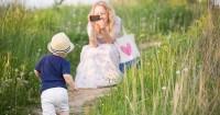 Ketahui Hal Ini Sebelum Mengunggah Foto Anak Hari Pertama Sekolah