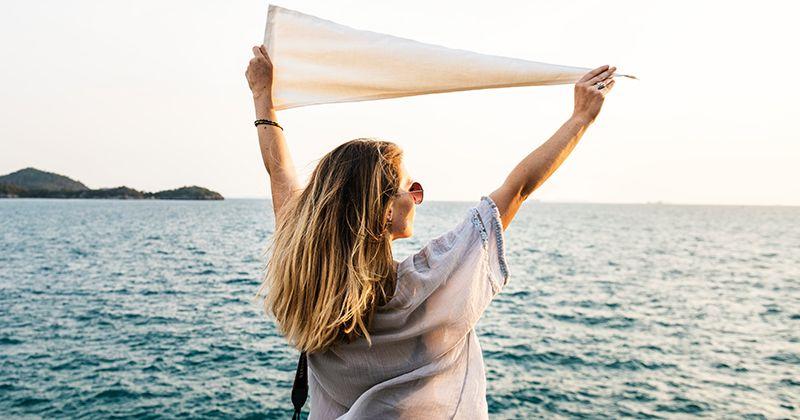 Sedang Haid Saat Traveling Ini 5 Tips Tak Boleh Kamu Abaikan