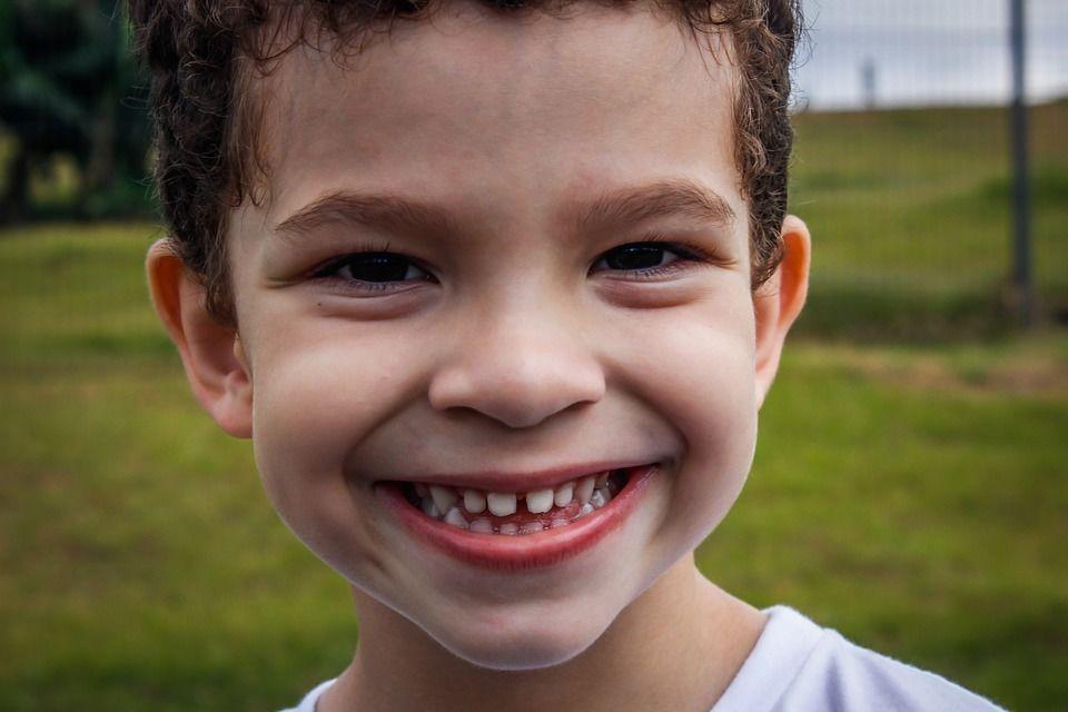 5 Alasan Mengapa Pertumbuhan Gigi Anak Sangat Penting