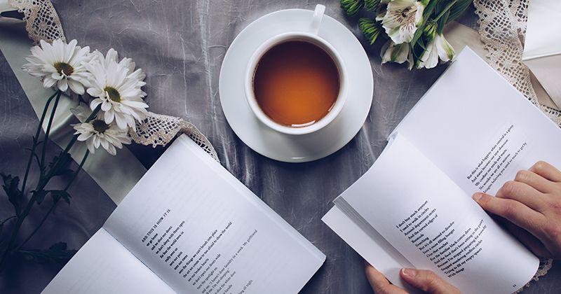 8. Teh beroktan tinggi mengandung kafein super tingkatkan kewaspadaan mental